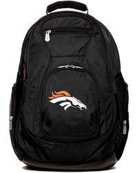 Mojo - Denver Broncos Travel Backpack - Lyst