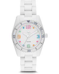 adidas Originals - Women's Brisbane Quartz Watch - Lyst