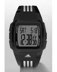 adidas Originals - Unisex Duramo Quartz Watch - Lyst