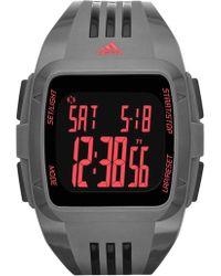 adidas Originals - Unisex Duramo Quartz Watch - Lyst