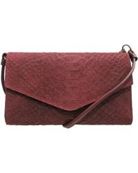 Chinese Laundry - Ally Crossbody Wallet - Lyst