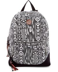 Roxy - Primary Backpack - Lyst