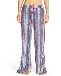 Bollydoll - Palazzo Trousers - Lyst