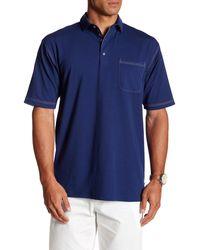 Bobby Jones - Short Sleeve Jeffery Shirt - Lyst