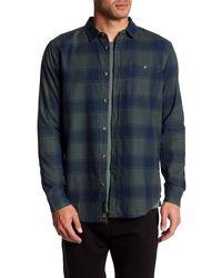 Bench - Dialog Regular Fit Shirt - Lyst