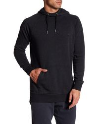 Bench - Discoloration Hoodie - Lyst
