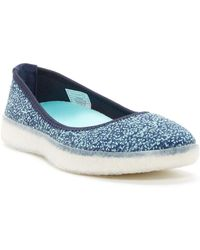 BLUPRINT La Jolla Slip-on Sneaker - Blue