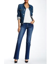 CJ by Cookie Johnson - Life Baby Bootcut Jean - Lyst