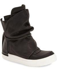 CA by Cinzia Araia - Hidden Wedge Sneaker Boot (women) - Lyst