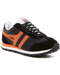 Gola Boston Sneaker - Black