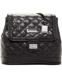 Catherine Malandrino - Tess Quilted Backpack - Lyst