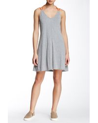 Apres Ramy Brook - Maddie A-line Dress - Lyst