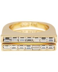CC SKYE - Serene Ring Set - Size 6 - Lyst