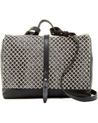 Kelsi Dagger Brooklyn - Ainslie Mini Leather Backpack - Lyst