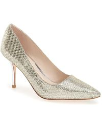 Cole Haan - 'Bradshaw' Pointy Toe Pump - Lyst