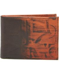 Volcom - Typo Wallet - Lyst