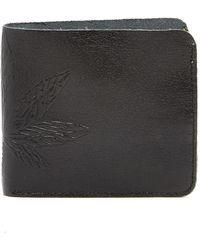 Volcom - Puffer Wallet - Lyst