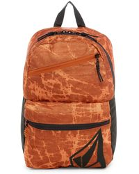 Volcom - Academy Backpack - Lyst