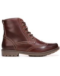 Dr. Scholls - Scully Mid Boot - Lyst