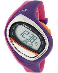 Brooks Brothers Women's Run One 300 Watch - Multicolour