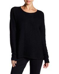 Yoana Baraschi - Couture Open Back Sweater - Lyst