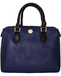 Erica Anenberg - Windsor Leather Satchel - Lyst