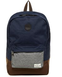 Quiksilver - Tracker Backpack - Lyst