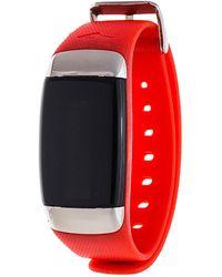 Everlast - Unisex Tr7 Wireless Activity Tracker & Heart Rate Monitor Watch - Lyst