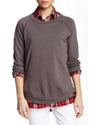 Ever - Flint Sweatshirt - Lyst