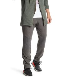 STONEFEATHER - Stretch Jogger Pant - Lyst