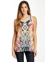 Freeloader - Tropic Tank - Lyst