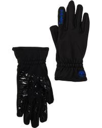 Timberland - Stretch Commuter Gloves - Lyst