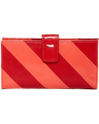 Tusk - Barcelona Slim Clutch Wallet - Lyst