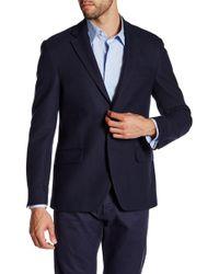 Spurr By Simon Spurr - Textured Sportcoat - Lyst
