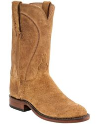 Lucchese - Comanche Western Boot - Lyst