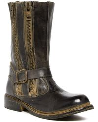 Bed Stu - Hustle Leather Boot - Lyst