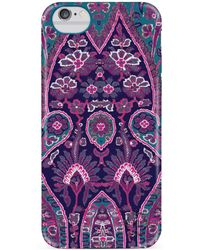 Nanette Lepore - Multicolor Embroidery Iphone 6/6s Case - Lyst