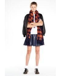 Izzue - Quilted Jacket (women) - Lyst