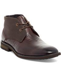 Joe's Jeans - Clark Chukka Boot - Lyst