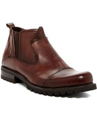 Joe's Jeans - Monty Short Boot - Lyst