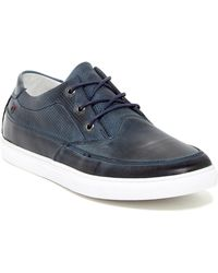 Joe's Jeans - Drift Perforated Trainer - Lyst
