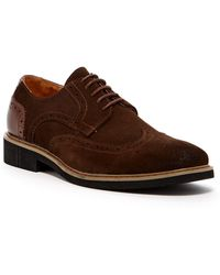 Joe's Jeans - Zests Brogue Detail Oxford - Lyst
