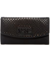 Jessica Simpson - Thea Flap Checkbook - Lyst