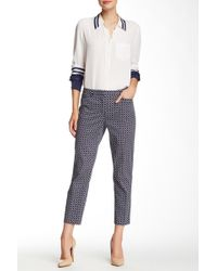 Andrea Jovine | Cropped Pant (petite) | Lyst