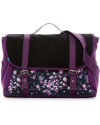 Keds Laptop Backpack - Multicolor