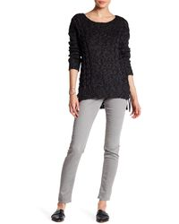 Silver Jeans Co. - Aiko Mid Super Skinny Jean - Lyst