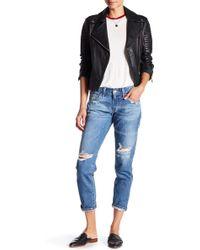AG Jeans   Nikki Crop Jean   Lyst