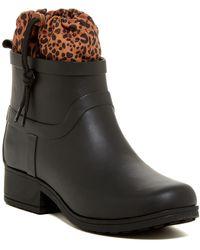 Lucky Brand - Rebeka Rain Boot - Lyst