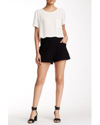 Lush - Fitted Short (juniors) - Lyst