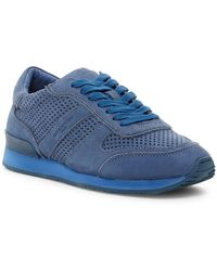 Liebeskind Berlin - Perforated Retro Athletic Sneaker - Lyst
